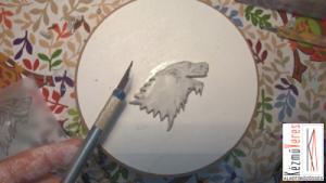 farkas sniccerrel kivágva