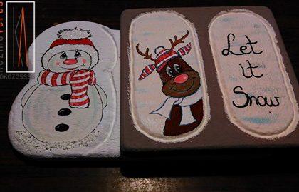 ytong ajtókopogtatók karácsony