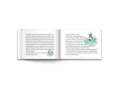 Emma húsvétja - Lapozó mesekönyv